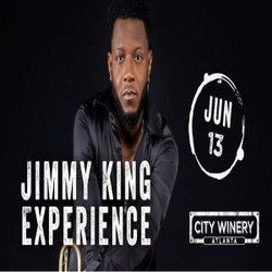 Jimmy King Experience