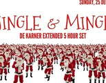 Jingle & Mingle, Christmas Day