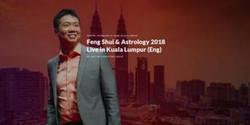 Joey Yap's Feng Shui & Astrology 2018 (English) - Kl