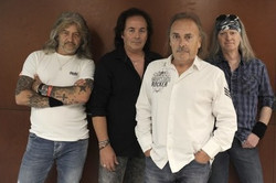John Coghlan's Quo (Status Quo) Live at Half Moon Putney London Sun 27 Dec