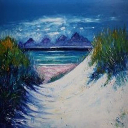 John Lowrie Morrison Exhibition - The Isles of the Hebrides 1 May - 20 June 2020