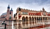 Join Us For A Coach Trip To Krakow