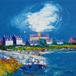 Jolomo - The Isles of the Hebrides