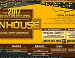 Jrooz Ielts / Ielts Ukvi Open House Promo - January 21, 2017
