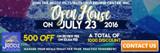 Jrooz Ielts Openhouse Promo - July 23, 2016
