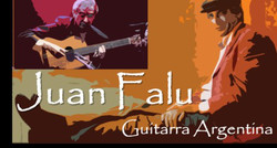 Juan Falu - Guitarra Argentina