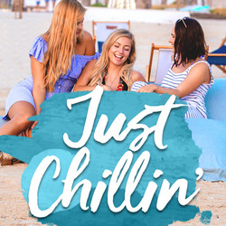 Just Chillin' - Key West - 5pm-8pm