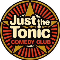 Just The Tonic's Satuday Night Comedy