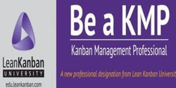Kanban Management Professional (kmp I + Kmp Ii) Copenhagen