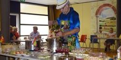 Kerst Workshop 'Comida Mundo Español'