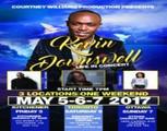 Kevin Downswell live in Ottawa Church Of God
