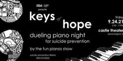 Keys of Hope