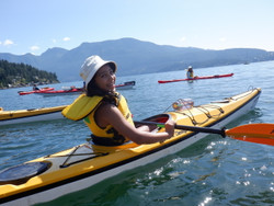 Kid's Summer Kayak Camp: July 12-16