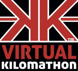 2021 Kilomathon Virtual Challenge 13.1k | 6.5k | Mini Kilomathon