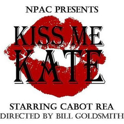 Kiss Me, Kate - starring Cabot Rea