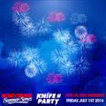 Knife Party Boat Cruise & Royale | 7.1.16 | 21+