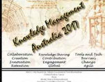 Knowledge Management Australia 2017