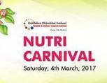 Kokilaben Hospital Organises Nutri Carnival