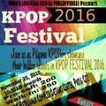 Kpop Festival 2016
