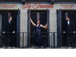 La Traviata: a motion picture