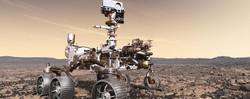 La sonda de la Nasa a Marte, Perseverancia: Programa en línea