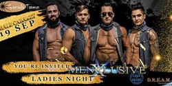 Ladies Night Hobart Granada Tavern Menxclusive™ 19 September