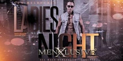 Ladies Night Melbourne - Menxclusive 7 Mar