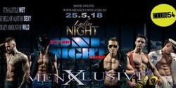 Ladies Night | Menxclusive | Club 54 Launceston