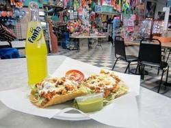 Lake Street Saturdays: Plaza Mexico