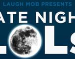 Late Night LOL's   Comedy Show