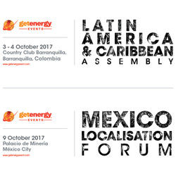 Latin America & Caribbean Assembly 2017 | Mexico Localisation Forum 2017