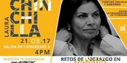 Laura Chinchilla: Retos de Liderazgo en Democracia