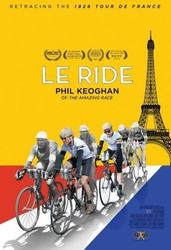 Le Ride cycling documentary screening Vancouver