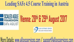 Leading SAFe 4.5 Certification Training in Vienna