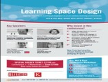 Learning Space Design