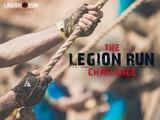 Legion Run Ecohill (Kuala Lumpur)