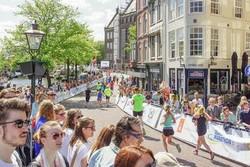 Leiden Marathon, Netherlands 2019
