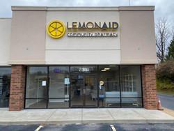 Lemonaid Community Pharmacy's Open House