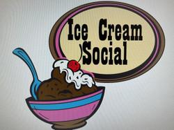 Lgbtq Pride Ice Cream Social and Movie Night.