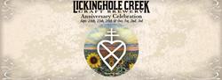 Lickinghole Creek Anniversary Celebration