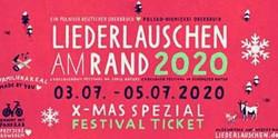 Liederlauschen am Rand - Festival 2020 - Ein polnisch deutscher Oderbruch