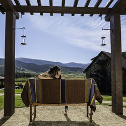 Postponed - Women's Wellness Retreat in Colorado