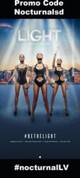 Light Nightclub Las Vegas Events Discount Promo Code
