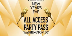 Lindypromo.com Presents the Dc All Access Nye Party Pass 2020