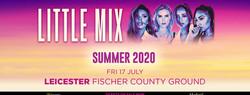 Little Mix - Summer 2020 - Leicester
