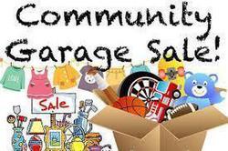 Little Turtle Community Annual Garage Sale