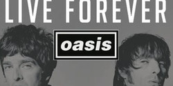 Live Forever - Oasis Tribute