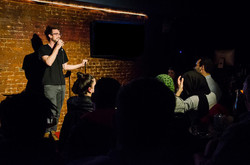 Live From Ny - Stand Up Comedy - Baltimore