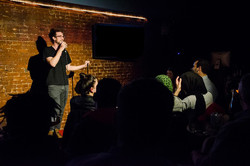 Live From Ny - Stand Up Comedy - Boston