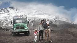 Live-multimedia-vortrag: Abenteuer - Alaska bis Feuerland